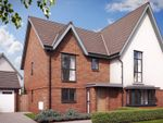 "Thumbnail to rent in ""The Catania"" at John Ruskin Road, Tadpole Garden Village, Swindon"