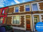 Thumbnail to rent in Meadow Street, Treforest, Pontypridd