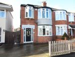 Thumbnail for sale in Windsor Road, Hull