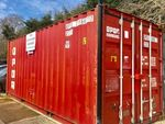 Thumbnail to rent in Container At Station Yard, Thame, Oxon.