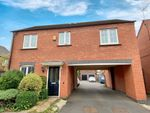 Thumbnail for sale in Albermarle Close, Leicester, 0