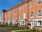 "Thumbnail to rent in ""Hythe"" at Broughton Crossing, Broughton, Aylesbury"