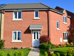 Thumbnail to rent in Treacle Mine Road, Wincanton