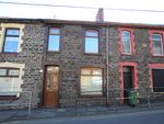 Thumbnail for sale in Vaughan Terrace, Penrhiwceiber, Mountain Ash