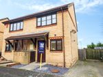 Thumbnail to rent in Augusta Close, Gillingham, Kent