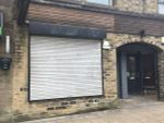 Thumbnail to rent in King Cross Road, Halifax