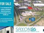 Thumbnail for sale in Saxon 26, Saxon Way East, Oakley Hay Industrial Estate, Corby, Northants