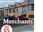 Thumbnail to rent in Merchants Quay, Ashley Lane, Shipley, West Yorkshire