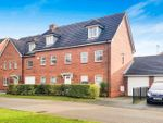 Thumbnail to rent in Hallams Drive, Stapeley, Nantwich