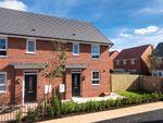 "Thumbnail to rent in ""Barwick"" at Lytham Road, Warton, Preston"