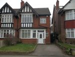 Thumbnail for sale in Somerset Road, Handsworth Wood