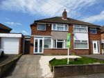 Thumbnail for sale in Quinton Close, Solihull