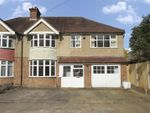 Thumbnail for sale in Grove Close, Ickenham