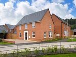 """Thumbnail to rent in """"Cornell"""" at Sandbeck Lane, Wetherby"""