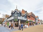 Thumbnail to rent in Retail/Leisure Opportunity, 15-23 Frodsham Street, Chester