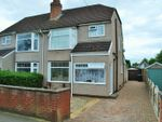 Thumbnail for sale in Elm Tree Avenue, Coventry