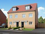 "Thumbnail to rent in ""The Bamburgh At Kingswood"" at Spring Close, Kinsley, Pontefract"