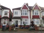 Thumbnail for sale in Chatsworth Avenue, Wembley