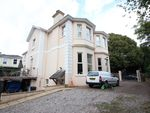 Thumbnail for sale in Cleveland Road, Torquay