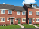 "Thumbnail to rent in ""The Normanby At Derwent Heights, Dunston"" at Ravensworth Road, Dunston, Gateshead"