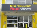 Thumbnail to rent in Big Yellow New Malden, Units 1-3 Wyvern Estate, Beverley Way, New Malden