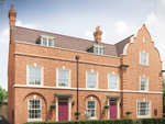 """Thumbnail to rent in """"The Thornton II"""" at Tay Road, Leicester"""