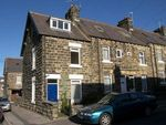 Property history Christina Street, Harrogate HG1