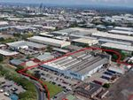 Thumbnail for sale in Tenmat, Ashburton Road West, Trafford Park, Manchester