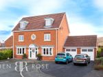 Thumbnail to rent in Maltby Square, Buckshaw Village, Chorley
