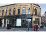 Thumbnail to rent in Former Boudoir Cocktail Bar, 1 Merchant Square, Albion Street, Glasgow, City Of Glasgow, UK