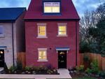 Thumbnail to rent in The Rosas, Asket Drive, Leeds