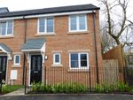 Thumbnail to rent in Kirkfields, Sherburn Hill, Durham