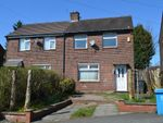 Thumbnail for sale in Mora Avenue, Chadderton, Oldham
