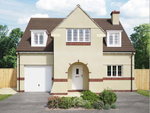 Thumbnail to rent in The Stow, Garden View, Off Hilary Rise, Pontywaun