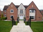 Thumbnail for sale in Springwater Drive, Weston, Crewe, Cheshire