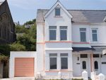 Thumbnail to rent in Church Road, Goodwick