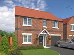 "Thumbnail to rent in ""The Rosebury"" at Wellow Road, Ollerton, Newark"