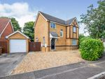 Thumbnail to rent in Pond Close, Wimblington, March