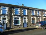 Thumbnail for sale in Griffith Street, Maerdy, Ferndale