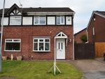 Thumbnail to rent in St Marys Close, Aspull, Wigan