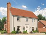 Thumbnail to rent in The Dahlia, Station Road, Framlingham, Suffolk
