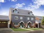 "Thumbnail to rent in ""The Leicester"" at Merton Drive, Newington, Sittingbourne"