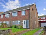 Thumbnail for sale in Lockwood Crescent, Woodingdean, Brighton, East Sussex