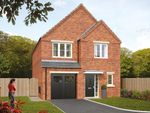 "Thumbnail to rent in ""The Ashbury"" at Pastures Road, Mexborough"