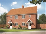 Thumbnail for sale in Harwich Road, Mistley, Manningtree, Essex