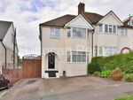 Thumbnail to rent in Sunnybank Road, Potters Bar, Herts