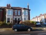 Thumbnail to rent in Shirley Road, Southsea
