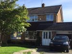 Thumbnail for sale in Eastfield Crescent, Towcester, Northamptonshire