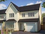 "Thumbnail to rent in ""The Alder"" at Binhamy Road, Stratton, Bude"