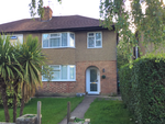 Thumbnail for sale in Connaught Road, Barnet